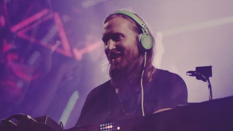 Il dj set nel punto più basso del mondo | Xtreme DJ Facts by Air Action Vigorsol Xtreme