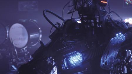 Squarepusher: musica per elettrodomestici | MiTo Tech Spirit