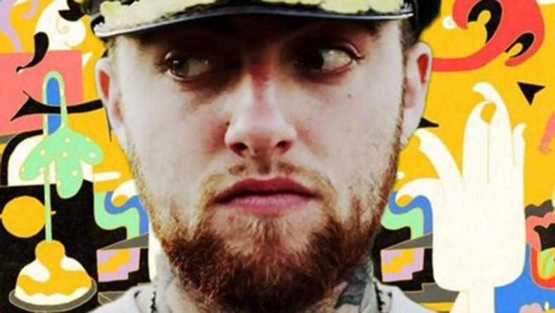 Ascolta Faces, il nuovo mixtape di Mac Miller