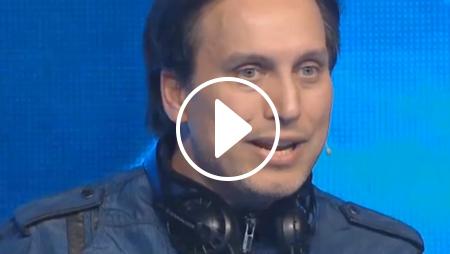 """TOP DJ: il fenomeno """"Torero"""" del Dj Carlo Lentini"""