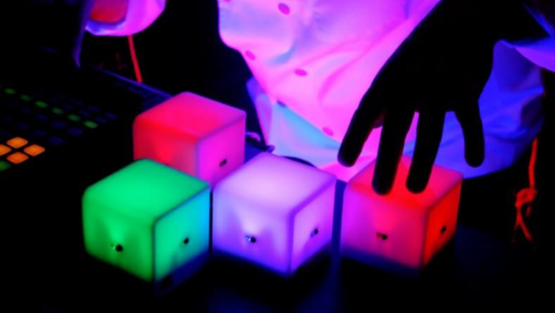Audio Cubes, i magici cubi sonori dal Giappone | MiTo Tech Spirit