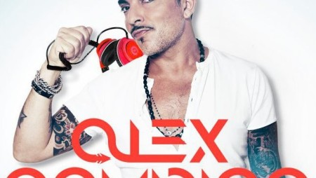 "TOP DJ – PT.3: Alex Gaudino tutor nella ""Radio Deejay Music Room"""
