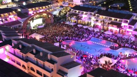Ibiza: questa è la settimana degli opening parties
