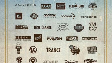 Tomorrowland: la line up del decimo anniversario del grande festival dance