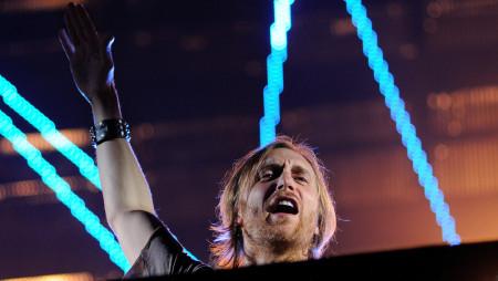 Il nuovo singolo di David Guetta: è questo il sound del futuro?