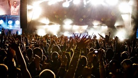Pierpaolo Peroni: l'idea di creare un programma come TOP DJ