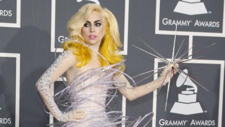 Lady Gaga: miglior artista dance dall'anno?