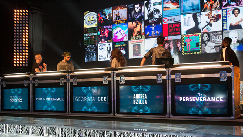 TOP DJ – PT.3: il primo eliminato
