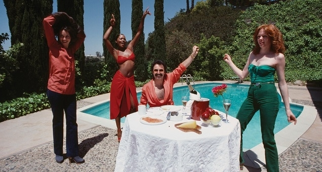 Anche Avicii e Skrillex nel nuovo album di Giorgio Moroder