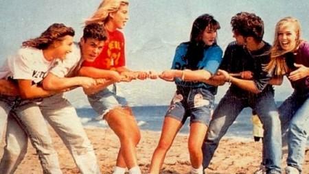 Dance anni 90: la più bella (o la più brutta?) di sempre.