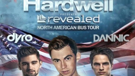 Go Hardwell or go home!