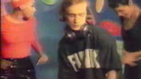 David Guetta prima di diventare David Guetta
