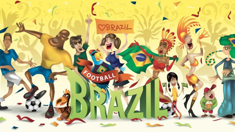 """5 dischi """"brasiliani"""" che dovresti conoscere se hai la dance nel sangue"""