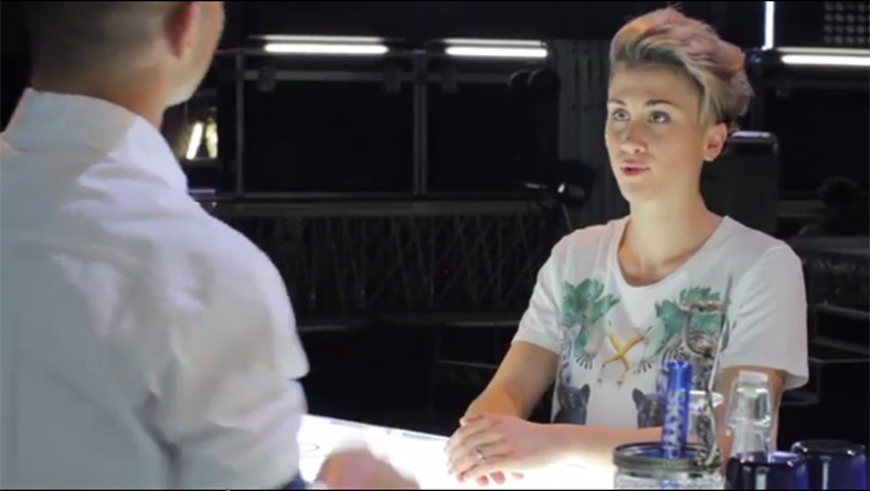 Bruno Meets The Dj | Una Shana Analcolica bionda, per favore!
