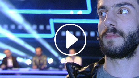 TOP DJ extended casting | Alvino