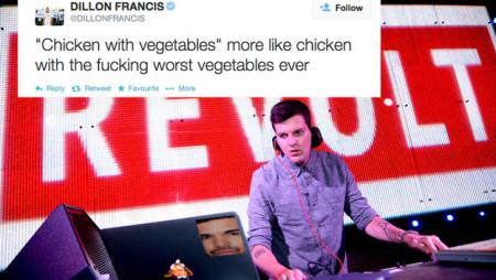 7 DJ molto famosi che si lamentano – del niente – su Twitter