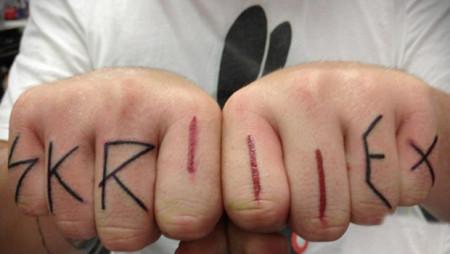 10 inguardabili tatuaggi EDM che fanno male