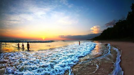 EDM Nation: il Costa Rica è la nuova Ibiza?