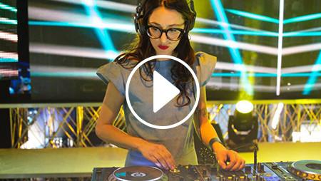 TOP DJ extended casting | Sabri Gi