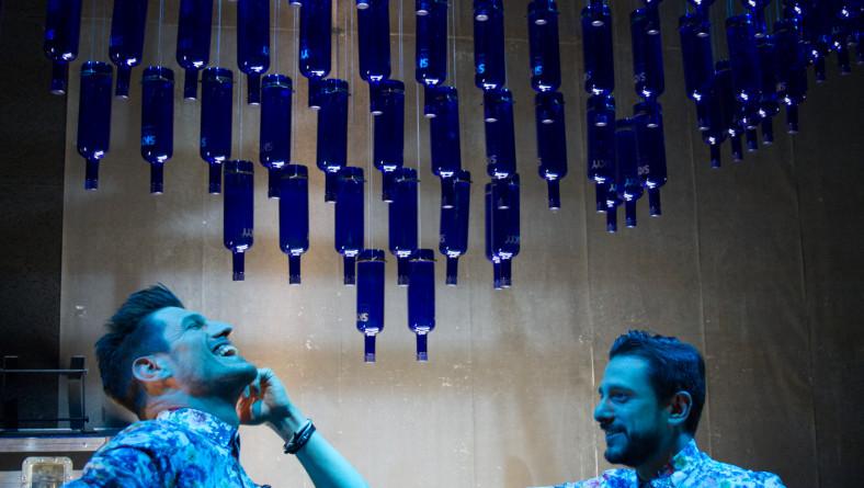 Bruno Meets The Dj | Tutti a San Francisco per il cocktail dei ReLoud