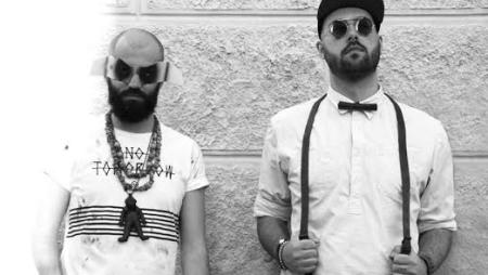 Ackeejuice Rockers: scarica il mix esclusivo per TOP DJ