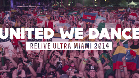 Uniti balliamo. Lo splendido aftermovie dell'Ultra Music Festival