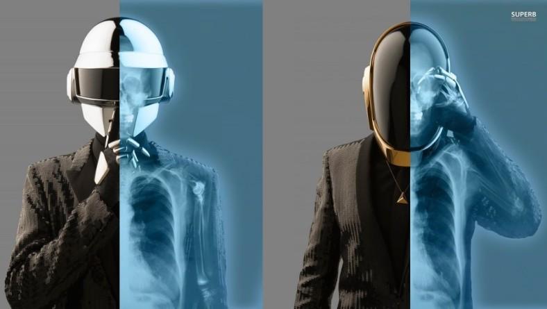 I Daft Punk si dividono e non è uno scherzo