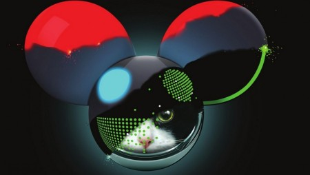 """5 Years of Mau5"" il remix EP di Deadmau5"