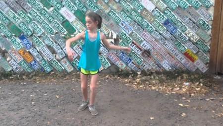 Ha 11 anni, balla dubstep e ha già 5 milioni di views su Youtube