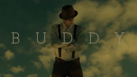 """Buddy"": Nina Simone nel nuovo singolo di Stylophonic"