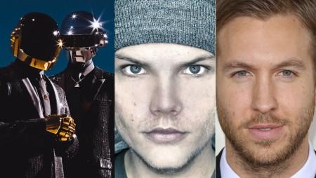 Qual è tra queste la canzone del 2014?
