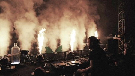 L'estate monumentale di Steve Angello in 6 minuti
