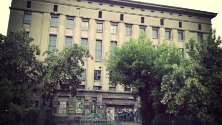 La line-up del decimo anniversario del Berghain di Berlino