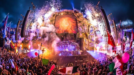 Il fantastico after-movie del TomorrowWorld 2014