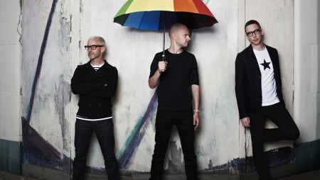 Ferma tutto e fai Yoga con questo mix di Above&Beyond