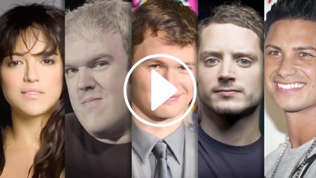 5 attori che amano fare i DJ (compresa la bellissima Michelle Rodriguez)