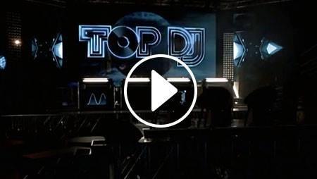 TOP DJ 2015 | Partecipa ai Casting