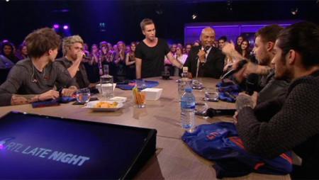 Nicky Romero remixa gli One Direction (e almeno a loro piace tanto)