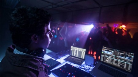 """Enter the Dangerous Mind"": il film horror con protagonista un DJ"