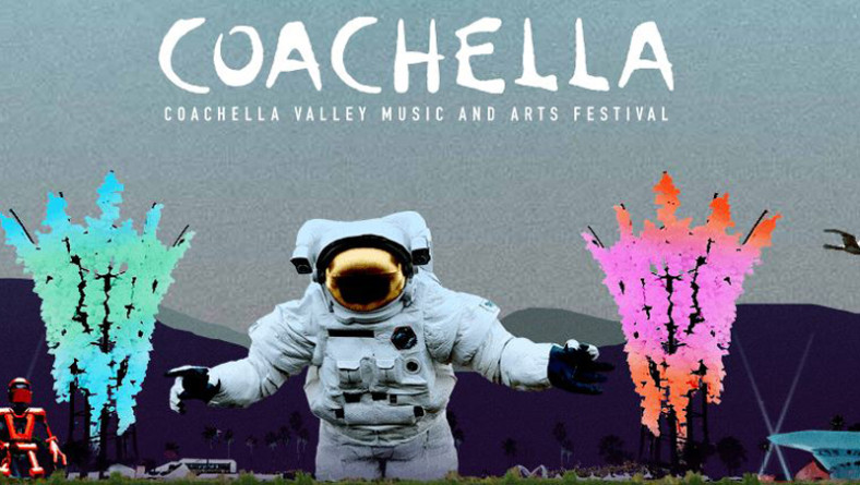 Coachella 2015, da David Guetta a Carl Craig: tutta l'EDM in line up