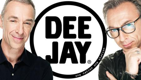 Radio Deejay ci invita alla sua festa: un Vynil Party per i 33 anni