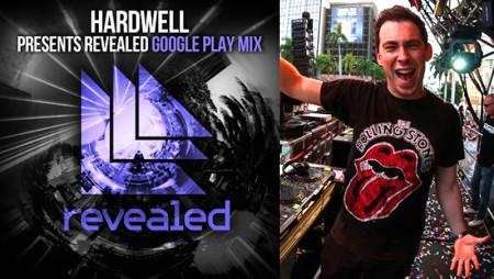 Hardwell regala Revealed: il mix da scaricare gratis adesso