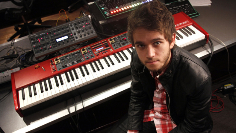"Dalla musica classica (""not cool"") all'EDM: dieci curiosità su Zedd"