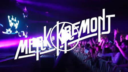 THE TOP DJ DOCUFILM pt.2: intervista a Merk & Kremont