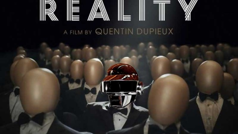 Thomas Bangalter dei Daft Punk si dà al cinema (senza il casco)