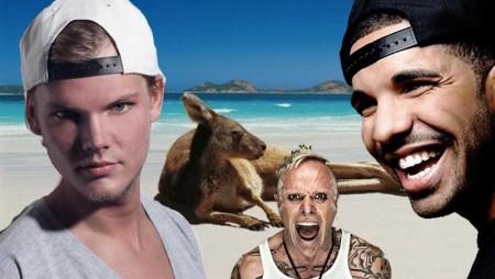 5 buon motivi per anticipare le vacanze estive e partire ora per l'Australia