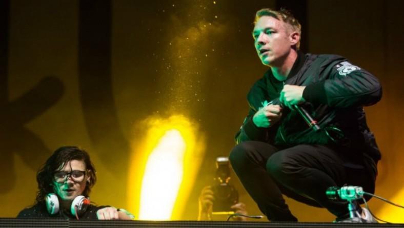 Jack Ü: il nuovo album di Diplo e Skrillex arriva a febbraio