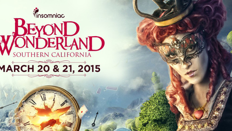 Beyond Wonderland 2015: Tiësto, Hardwell e Carl Cox in lineup