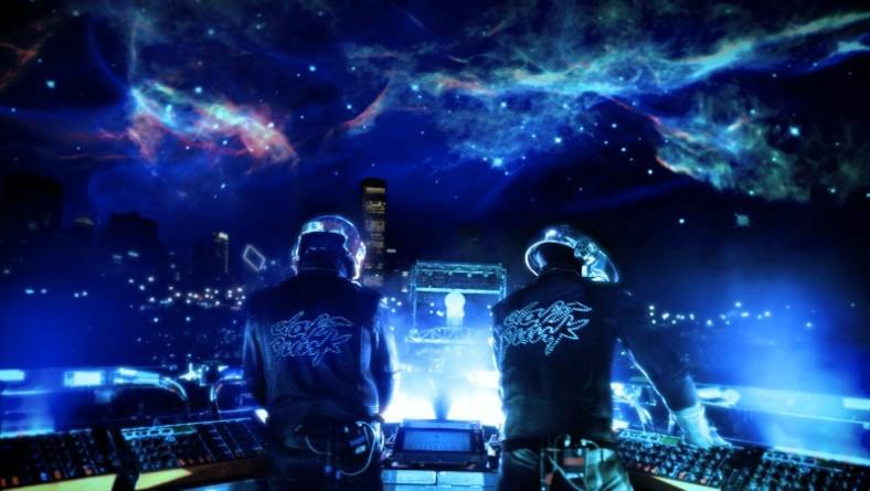 Daft Punk ecco come suonare Harder, Better, Faster, Stronger