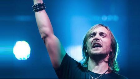 David Guetta in concerto a Milano, tutte le info